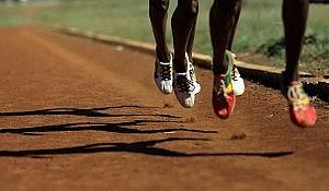 Athlete feet pic