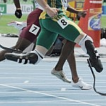 SOUTH KOREA IAAF ATHLETICS WORLD CHAMPIONSHIPS DAEGU 2011