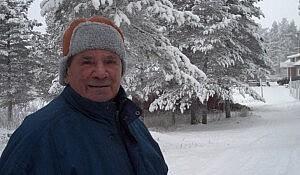 Eero Mantyranta