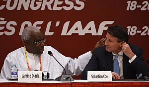 Diack and Coe