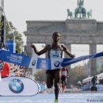 Bekele wins Berlin